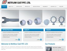 MetFlow Cast