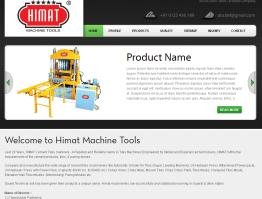 Himat Machine Tools